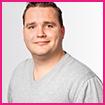 Onze Microsoft BI Expert Daniel Sanders