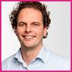Expert op gebied van projectmanagement Tiemen van der Tuijn